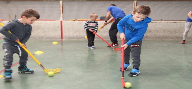 Multisports – 4 à 8 ans